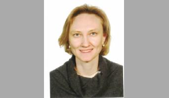 Yuliya Zboromyrska