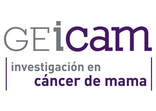 GEICAM - Investigación en cáncer de mama