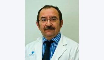 Dr. Pedro Gil Gregorio