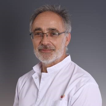 Alfredo García-Alix