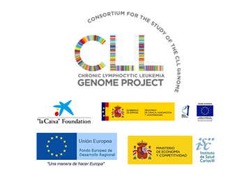CLL - Cancer Genome Project