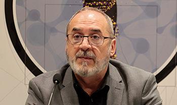 Dr. Juan Cruz Cigudosa