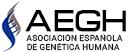 AEGH - Asociación Española de Genética Humana