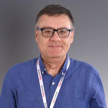 Dr. Francesc Palau