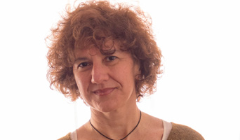 Eugenia Antolín